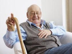 Explicar a los nietos el Alzheimer
