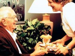 Últimas iniciativas para mejorar la atención a los enfermos de Alzheimer