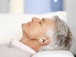 Musicoterapia contra el Alzheimer
