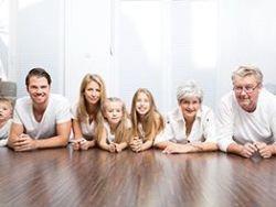 Discurso de jubilación: despedida de amigos y familiares