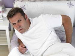 ¿Los hombres también sufren osteoporosis?