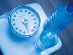Estando delgado ¿hay riesgo de tener el colesterol alto?
