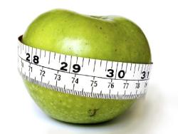 ¿Es cierto que la fruta engorda?