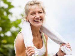 ¿Cómo debemos cuidarnos al llegar a la menopausia?