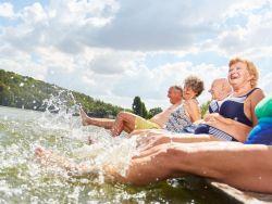10 consejos para disfrutar del sol sin riesgos