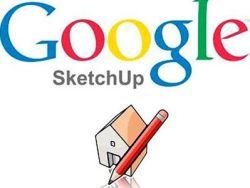¿Qué es y cómo funciona Google SketchUp?