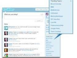 ¿Qué son los Trending topics de Twitter?