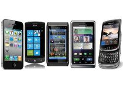 Smartphones: los teléfonos móviles de última generación