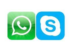 Mensajes y llamadas gratuitas en los Smartphones