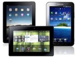 Vocabulario básico de las tabletas