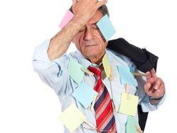 ¿Tener olvidos puede ser un inicio de demencia?