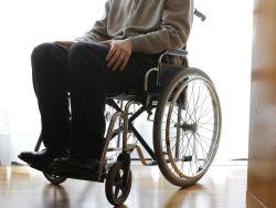 ¿A qué edad es más probable sufrir una discapacidad?
