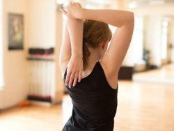 Estiramientos para mejorar el dolor lumbar