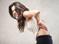 Dolor lumbar en reposo: posibles causas y soluciones