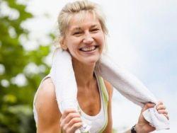 Ejercicios para estar en forma a cualquier edad