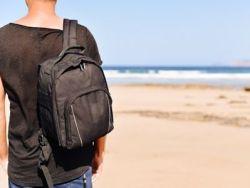 ¿Llevas adecuadamente el bolso o mochila?