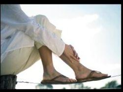 10 pasos para presumir de pies sanos y cuidados