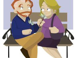 El amor en la jubilación