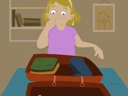 Preprara la maleta para viajar en tu jubilción