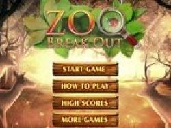 Desaparecidos en el zoo