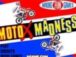Locura de motos
