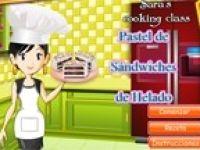 Cocina con Sara: Helados