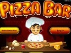 Conviértete en pizzero