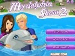 Mi Espectáculo del Delfín 2