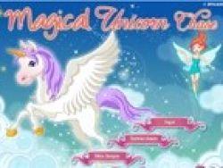 Persigue al Unicornio Mágico