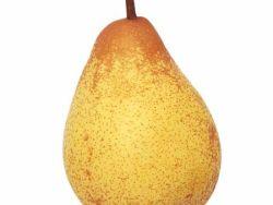 La compota de peras