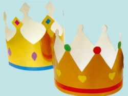 Coronas reales