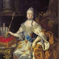 Catalina II de Rusia (la Grande)