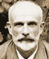 Francisco Giner de los Ríos