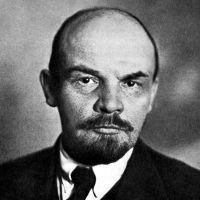 Vladimir Ilich Ulianov, Lenin