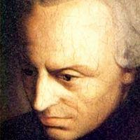 Biografía de Immanuel Kant
