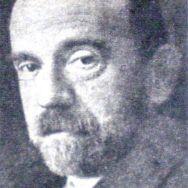 Pío Baroja y Nessi