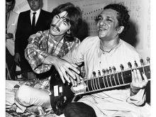 """My Sweet Lord"", George Harrison"
