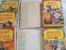 Libros ilustrados Bruguera