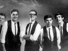 La tormenta musical de Los Relámpagos