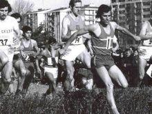 Mariano Haro, madera de campeón