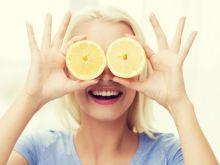 Cómo eliminar manchas de la cara con limón