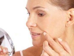 El truco de la abuela para prevenir las arrugas