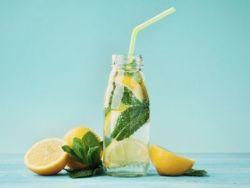 Cómo hacer limonada casera. ¡Facilísimo!