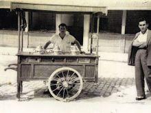 Cuando existía el carrito de los helados