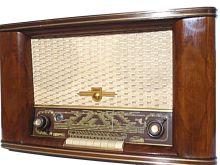 Historias de la radio