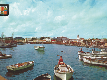 La primera vez que vi el mar (en 1963)
