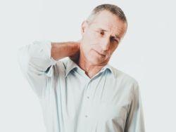 El truco de la abuela para el dolor de cuello