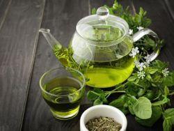 ¿Por qué beber té verde?