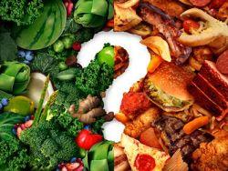 Falsos mitos sobre la comida