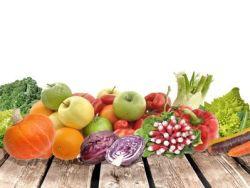 El truco de la abuela para que no se sequen las frutas y hortalizas
